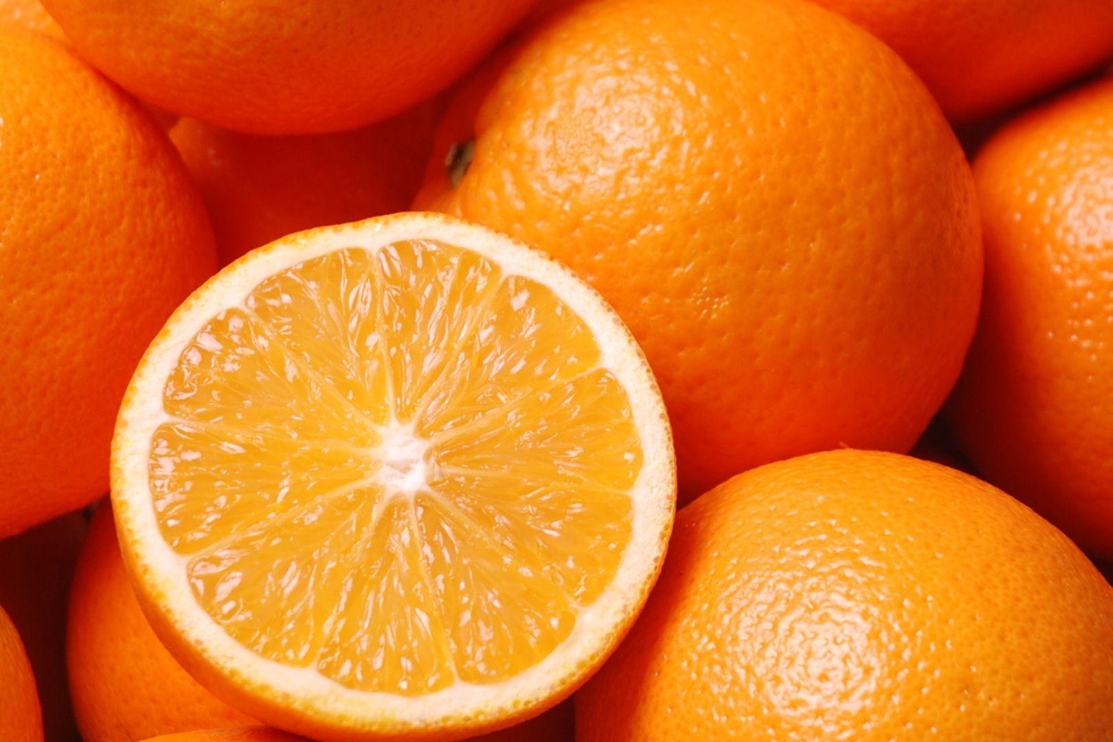 Cele mai importante beneficii ale portocalelor
