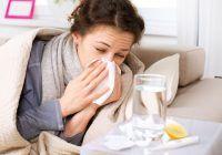 Cum faci diferența între gripă și răceală