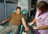 Campanie de donare de sânge mâine, în București. Voluntarii beneficiează de analize complete!