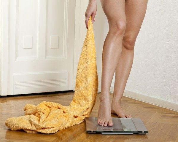 Se poate slăbi doar în anumite zone ale corpului?