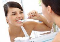 Spălatul pe dinți previne bolile respiratorii