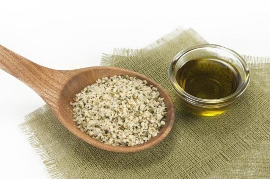 Uleiul de cânepă scade colesterolul și crește imunitatea