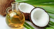 Uleiul de cocos alungă stresul și vă ajută să vă relaxați