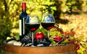 Vinul roșu, cel mai bun medicament?