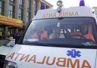 Aproximativ 200 de bucureșteni au solicitat ambulanța din cauza exceselor alimentare de Crăciun