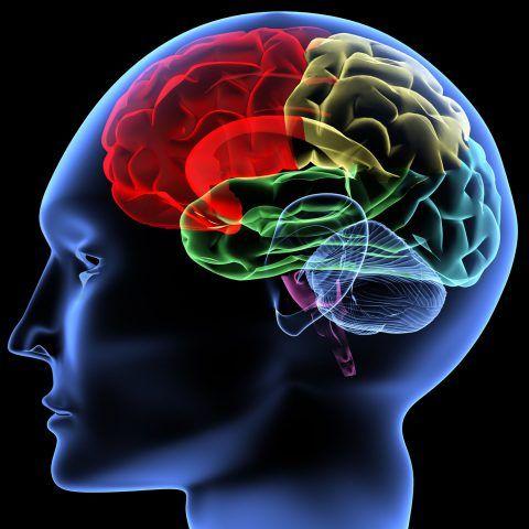 vedere încețoșată în cancerul cerebral)