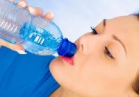 Deshidratarea poate cauza contracții premature