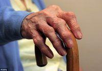Cercetătorii au descoperit că spiroclatona care scade tensiunea arterială ameliorează, de asemenea și durerile provocate de artrită.