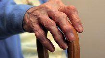 Durerile provocate de artrită pot fi ameliorate cu un medicament folosit în tratarea hipertensiunii