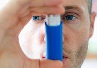 Efectul negativ al inhalatoarelor pentru astm asupra copiilor
