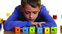 Taiatul unghiilor pentru un copil cu autism