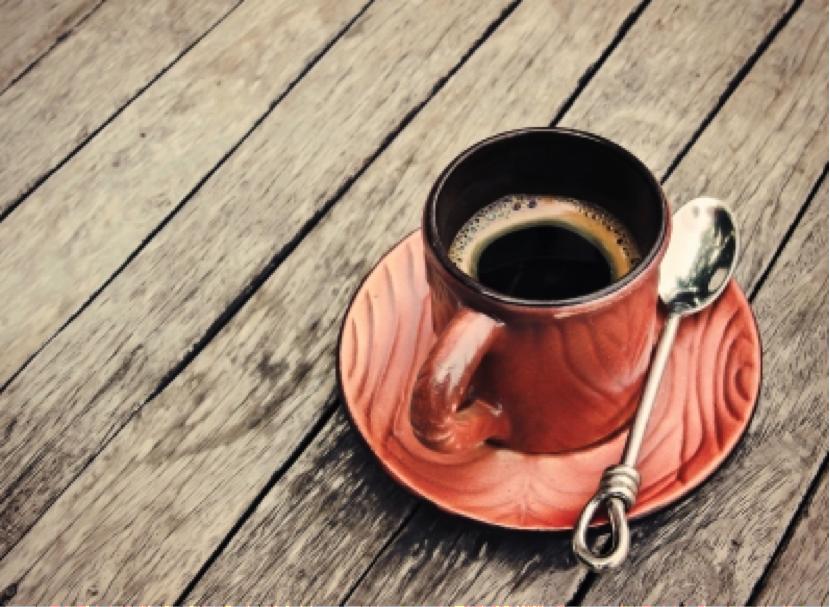 Cinci alimente vindecătoare pe care le poți adăuga în cafea