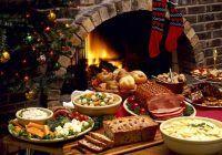 Cum preveniți indigestia după festinul de Crăciun