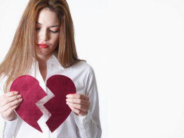 Cum vă reveniți după o despărțire dureroasă