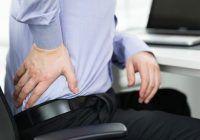 Cum puteți scăpa de durerea de spate fără medicamente