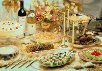 Cum faceţi trecerea la masa bogată de Crăciun după ce ați ținut post