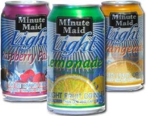 Băuturile light, un pericol pentru sănătate