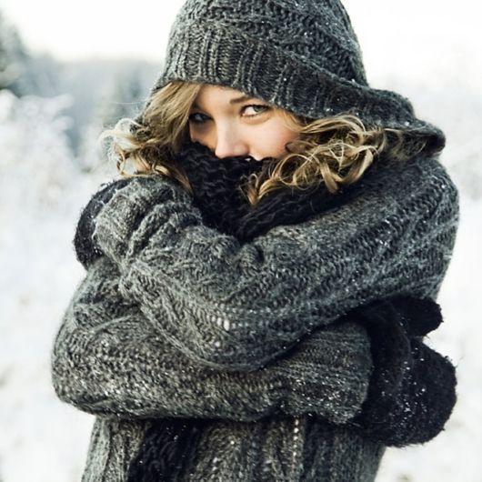 Ce recomandări au medicii pentru friguroși