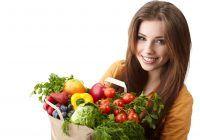 Câte fructe și legume trebuie să consumi ca să-ți menții arterele sănătoase