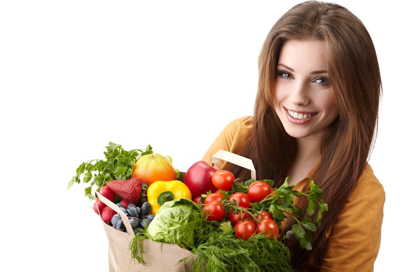 Explicația fascinantă pentru cele cinci porții de fructe și legume recomandate zilnic