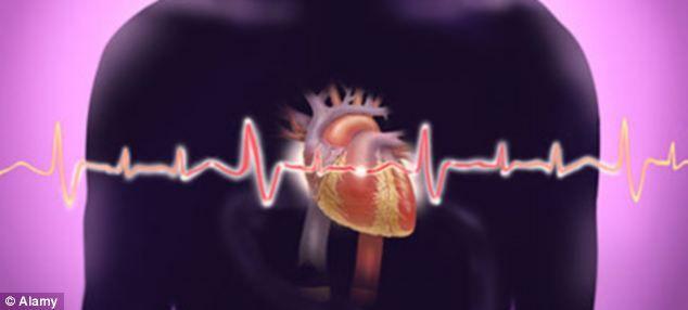 Lipsa unei vitamine arhicunoscute crește riscul de infarct