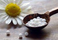 În ce boli este eficientă homeopatia