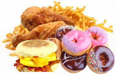 Alimentele care îți afectează memoria