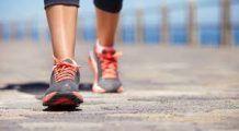 Câte minute trebuie să mergi zilnic pe jos ca să te ferești de infarct și de accident vascular