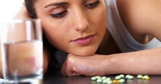 Efectul nebănuit al pastilelor pentru depresie. Concluziile unui STUDIU sunt alarmante, ce complicații apar