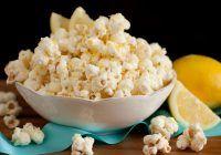 Cum să prepari popcornul ca să fie la fel de sănătos ca fructele