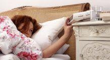 Riscul de diabet și de cancer poate fi scăzut cu ajutorul somnului
