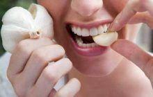 În ce situații nu e indicat să consumați usturoi. Vă poate pune sănătatea în pericol