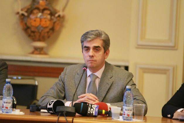 """Ministrul Eugen Nicolăescu: """"Noi am fost pregătiți, dar nu am știut unde să trimitem echipaje, nu ni s-a spus"""""""