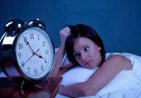 Efectele nocive ale nopților nedormite asupra creierului