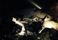 Unul dintre supraviețuitorii accidentului aviatic din Apuseni, operat din nou