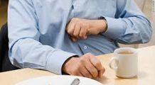 """""""În spatele unor dureri aparent digestive se poate ascunde un infarct miocardic. Atenţie la comportamentul alimentar de Sărbători!"""""""