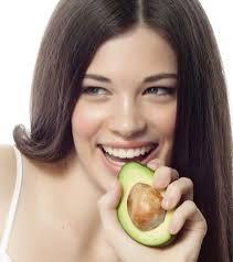 Avocado, secretul unei siluete de vis