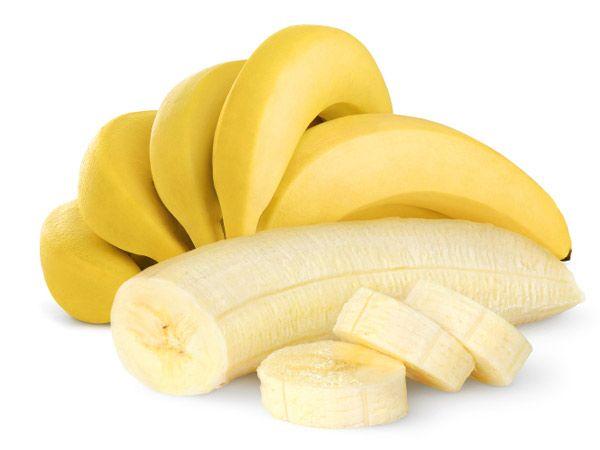 Dieta cu banane te ajuta sa slabesti fara sa-ti fie foame! Cum este posibil