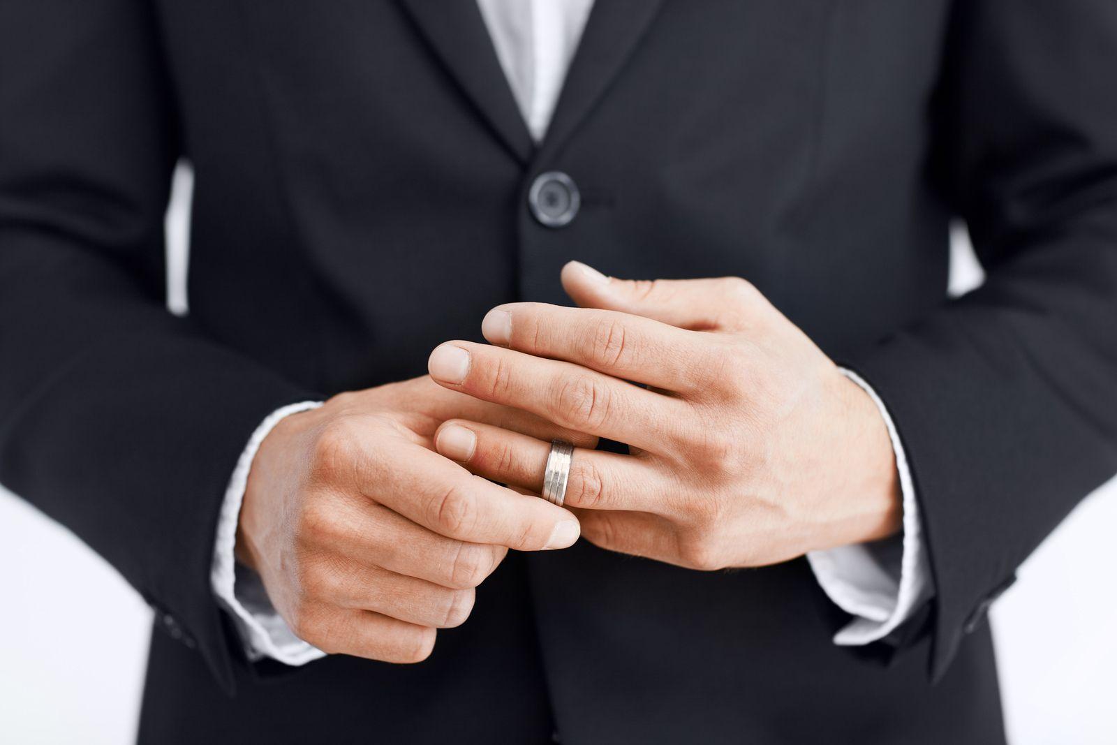 De ce sunt bărbații căsătoriți mai sănătoși decât burlacii