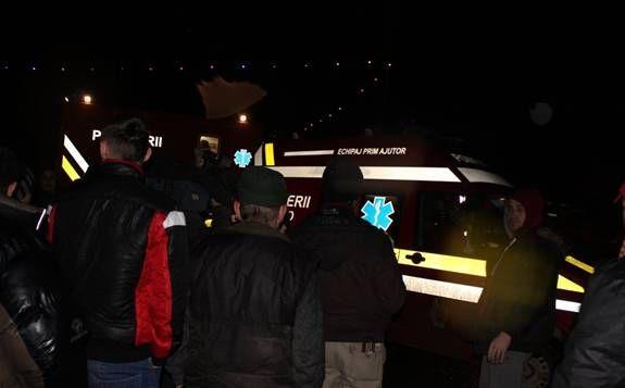Cine sunt medicii care au supraviețuit accidentului aviatic din Apuseni