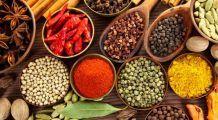 Cinci condimente care previn îmbătrânirea prematură