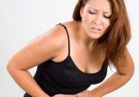 Cinci boli pe care le anunță durerile de stomac