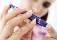 Diabetul, maladia secolului,  se poate preveni!