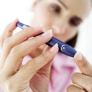 Diabetul apare mai des la persoanele care au o anumită grupă de sânge