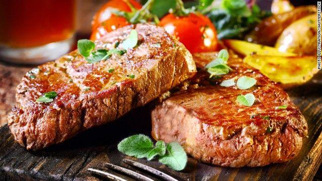 Dieta paleolitică promite să vă scape de obezitate, diabet și boli de inimă