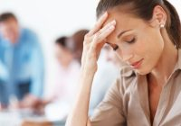 Cum scapi de o durere de cap fără să iei medicamente