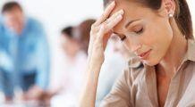 Ce pericole grave denota durerile de cap. Tratamente si profilaxie