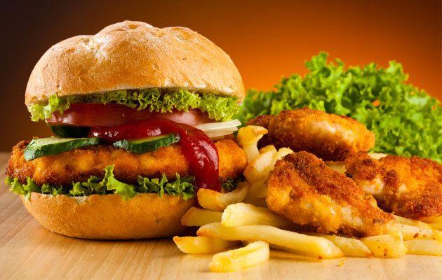 Câte calorii conțin produsele de la McDonald's