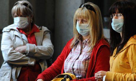 Gripa care a făcut ravagii în America a ajuns în România