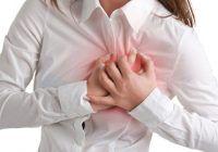 Află cum să recunoști angina pectorală